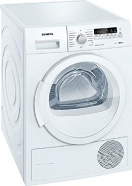 Siemens iQ700 WT46W261
